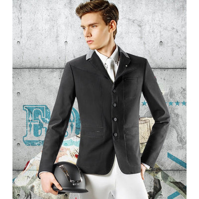 Equiline George Men's Show Coat - Exceptional Equestrian