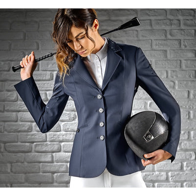 Equiline Gioia Show Coat - Exceptional Equestrian