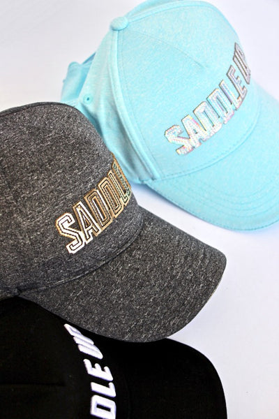Spiced Saddle Up Ball Cap