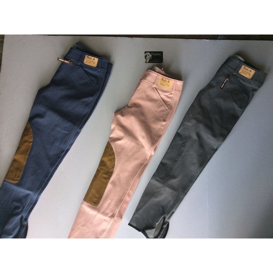 TS New Colors 1967 Breeches - Exceptional Equestrian