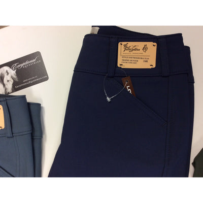 TS 1967 Spring Colors Breeches - Exceptional Equestrian