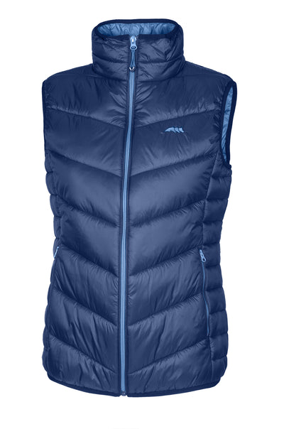 Equiline Aria Childrens Quilted Vest