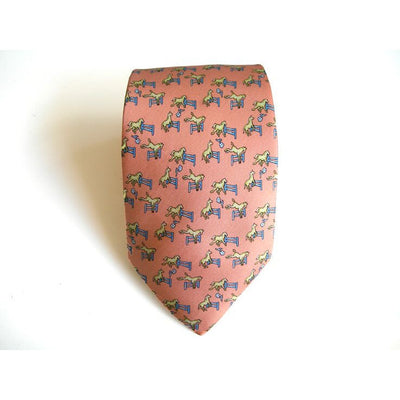 Lilo's Men's Ties Up and Over - Exceptional Equestrian