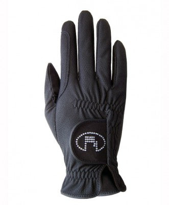 Roeckl Ladies Lisboa Gloves - Black