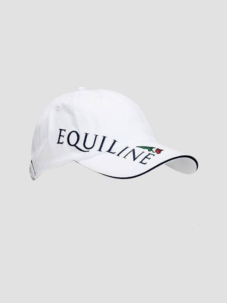 Equiline Logo Ball Cap - Exceptional Equestrian