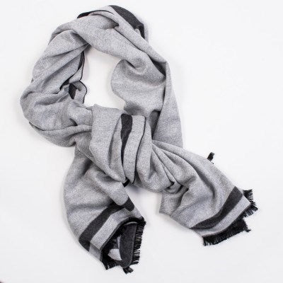 Madrid Reversible Scarf - Exceptional Equestrian