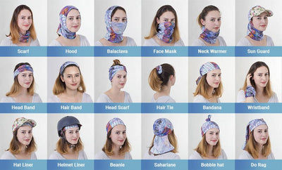 Face Coverings - Noble Haus