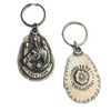 Sweetbird's Protect this Rider Key Ring