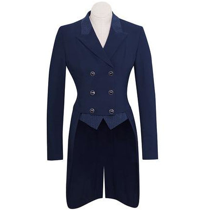 RJ Classic Middleburg Shadbelly Navy - Exceptional Equestrian