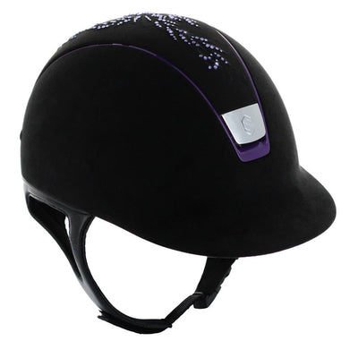SamShield Custom Helmet AND Custom Creator - Exceptional Equestrian