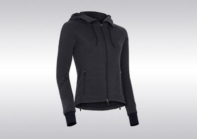 Samshield Fleece Sweatshirt V3.2 -  Navy