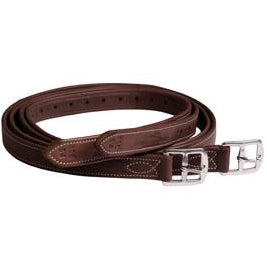 Schockemohle Chantilly Stirrup Leathers - Exceptional Equestrian