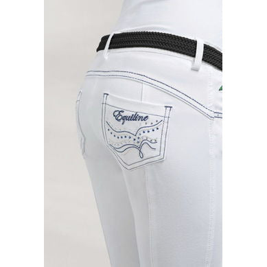 Equiline Children's Riding Breeches - Taylor - Exceptional Equestrian