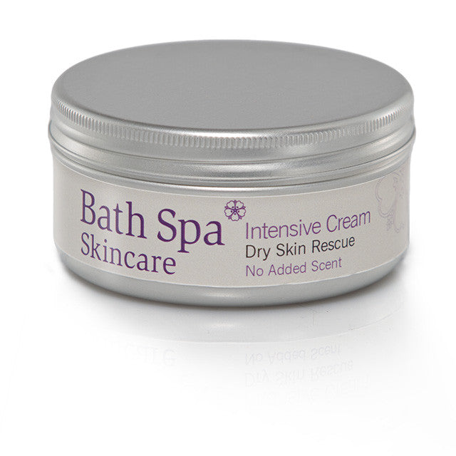 Intensive Cream for Very Dry Skin