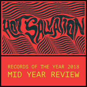 Records Of The Year 2018 | Mid Year Review