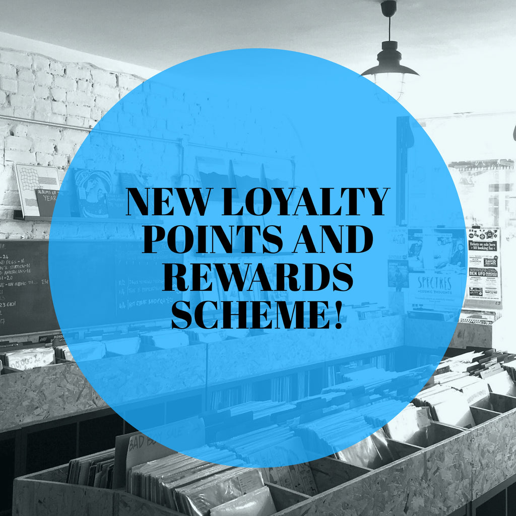 2018 | News! | New loyalty points/rewards scheme | Free local delivery service