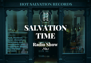 Salvation Time #1 | Ramsgate Music Hall Radio