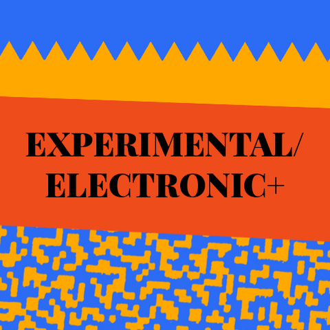 Experimental | Electronic +