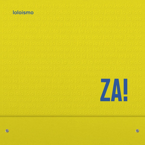 Za! - Loloismo - Hot Salvation