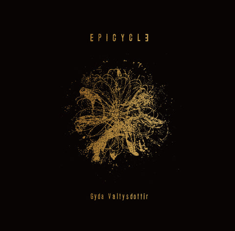 Gyda - Epicycle - Hot Salvation