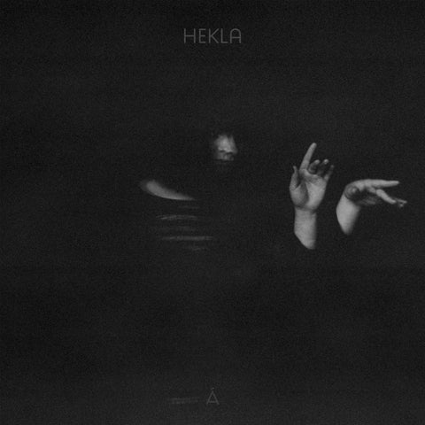 Hekla - á - Hot Salvation