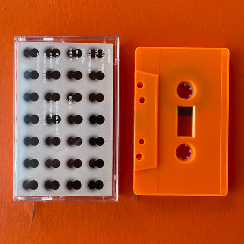 Taut + Tame - Visionaries (Cassette)