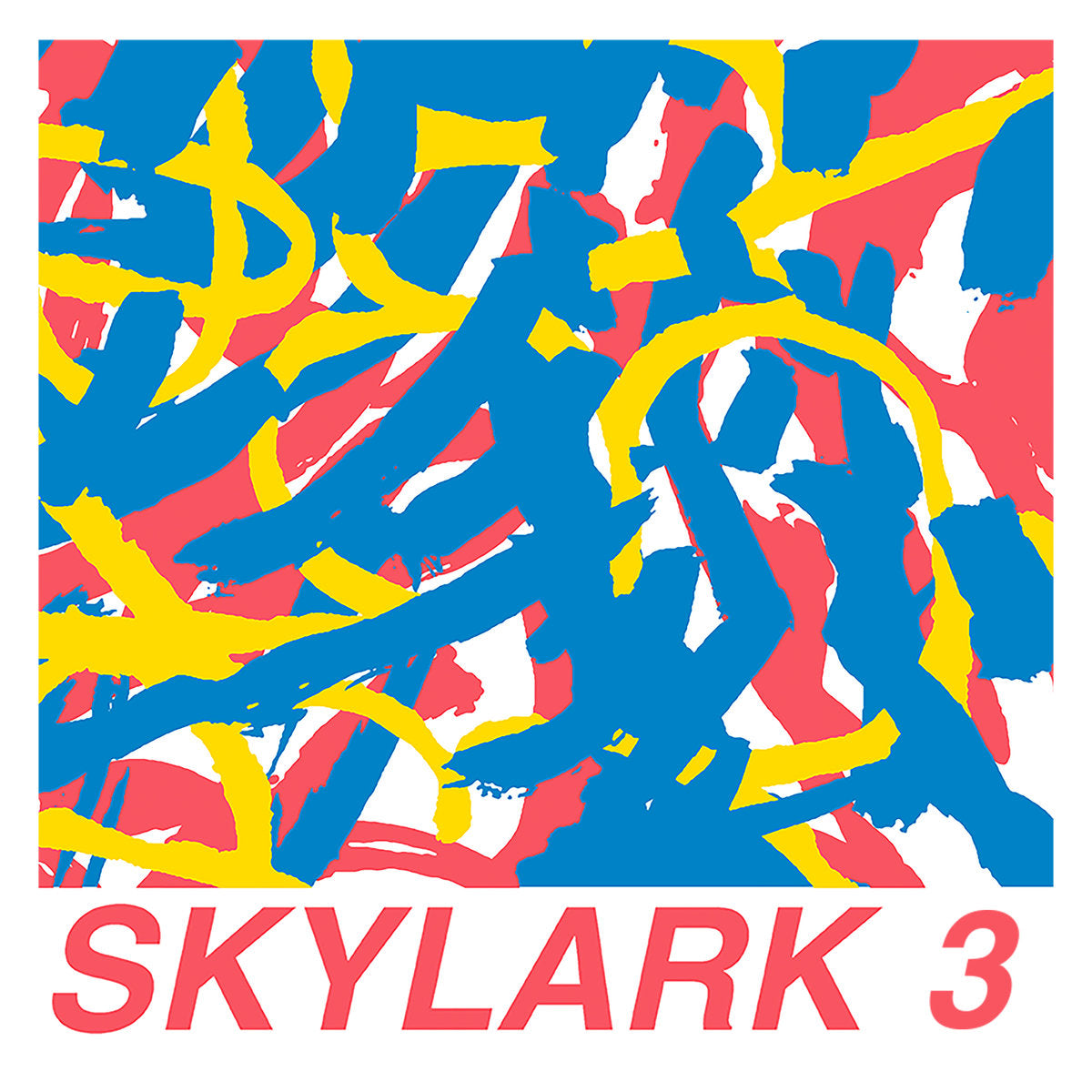 SKYLARK - 3 - Hot Salvation