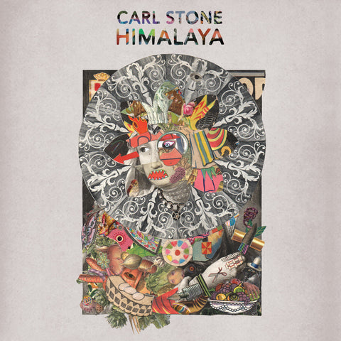 Carl Stone - Himalaya - Hot Salvation