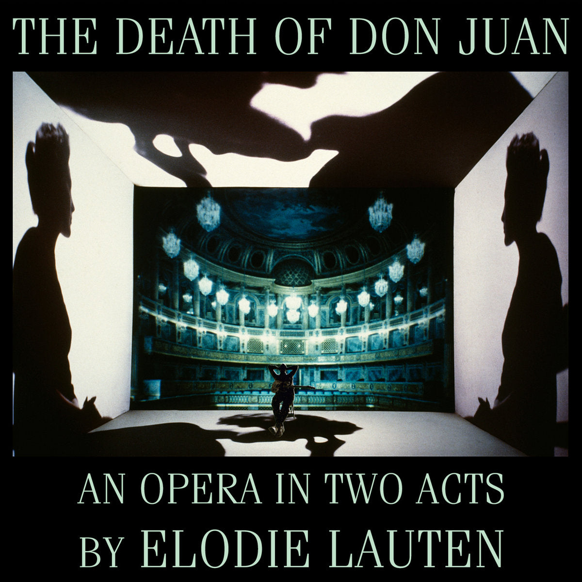 Elodie Lauten - The Death of Don Juan - Hot Salvation
