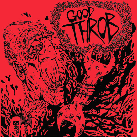 Good Throb - S/T - Hot Salvation