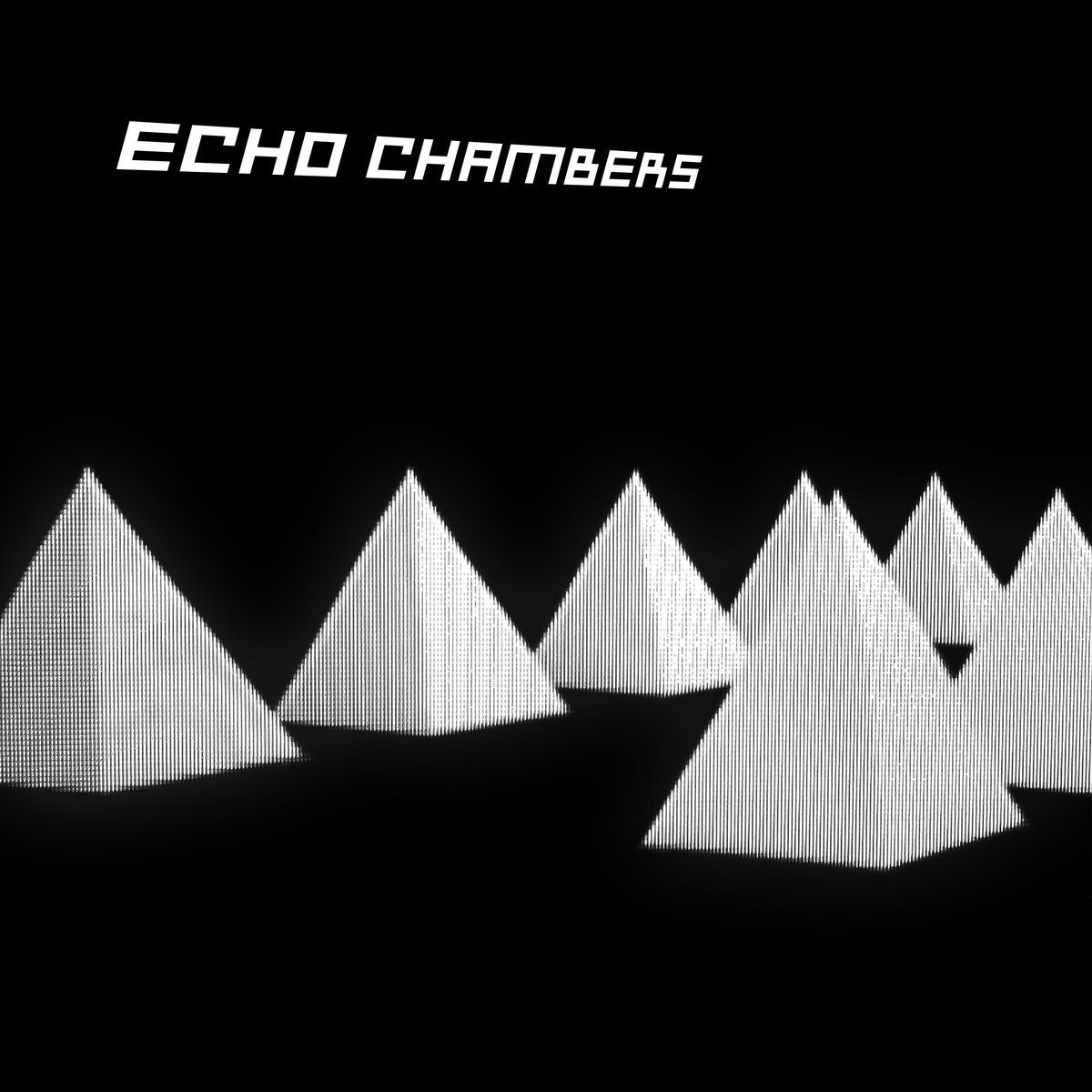 Pete Warren - Echo Chambers - Hot Salvation