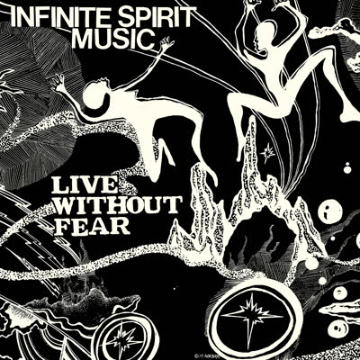 Infinite Spirit Music - Live Without Fear - Hot Salvation