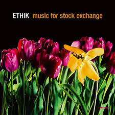 Ethik - Music for Stock Exchange - Hot Salvation