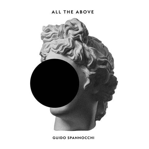 Guido Spannocchi - All The Above - Hot Salvation