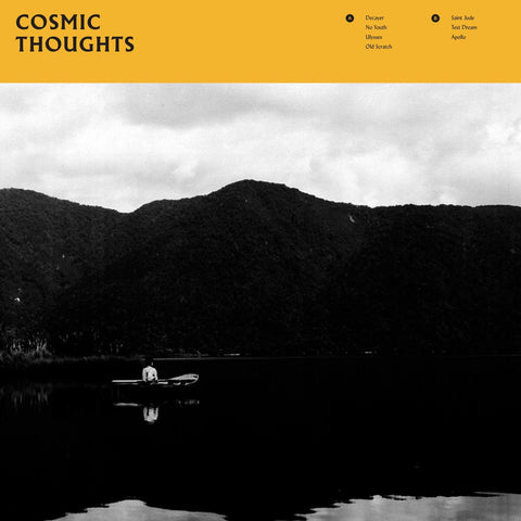 Cosmic Thoughts - Cosmic Thoughts - Hot Salvation