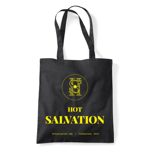 Hot Salvation Standard Tote Bag - Hot Salvation