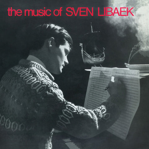 Sven Libaek - The Music of Sven Libaek - Hot Salvation