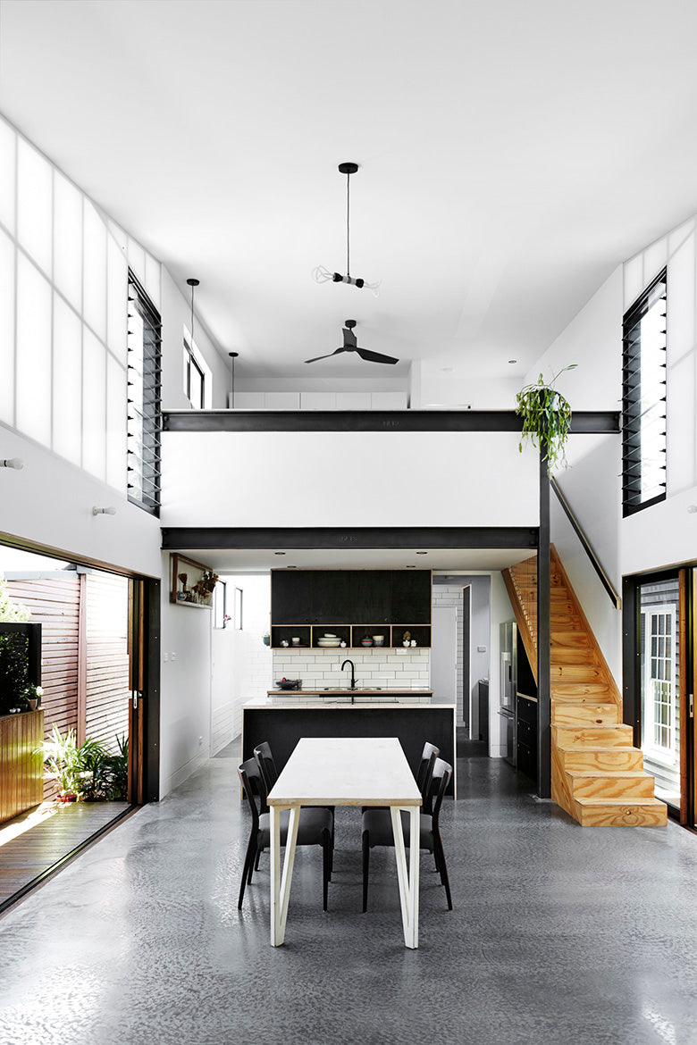 Ma House - Angela Foong and Matthew Travis, SHAC Architecture