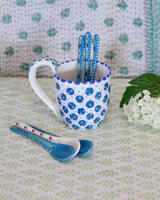 Vintage Kantha Throw - 644