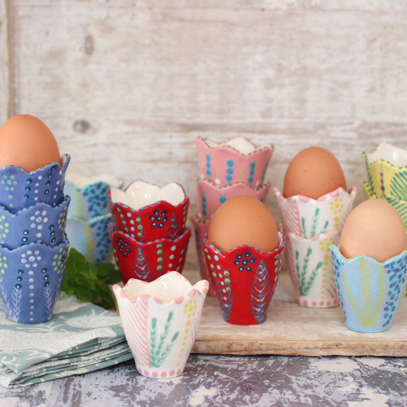 Everyday Egg Cup Pink