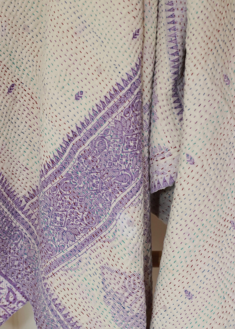 Square Matchbox -  Roses