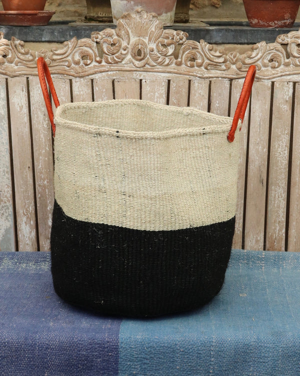 Kenyan Storage Basket 227 - Large