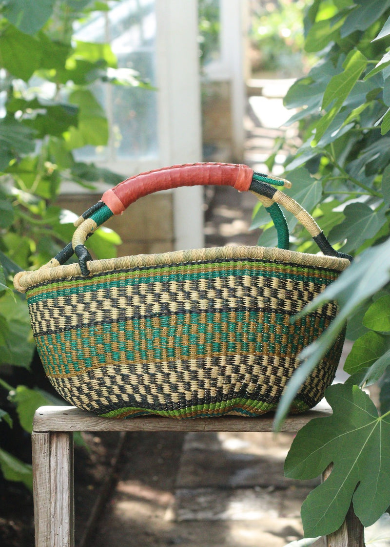 Pudding Bowl - Pale Blue