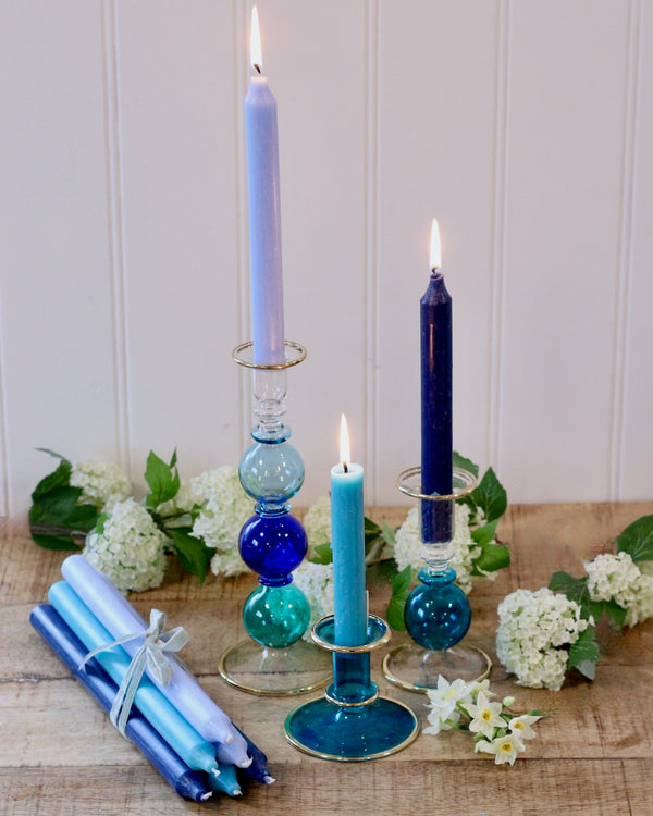 Squashy Bowl- Set of 3 Summer Bowls