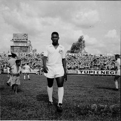 All White Uniform; Guarini V Santos