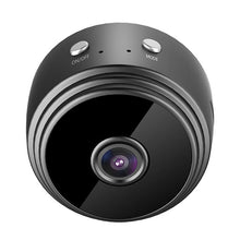 Carica l'immagine nel visualizzatore di Gallery, A9 Mini Telecamera WIFI HD 1080P Sensor Night Vision Camera Camcorder Motion DVR Mini Video Camera Wireless Surveillance Camera