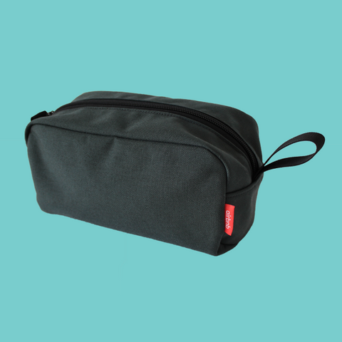 Dopp Bag - Grey