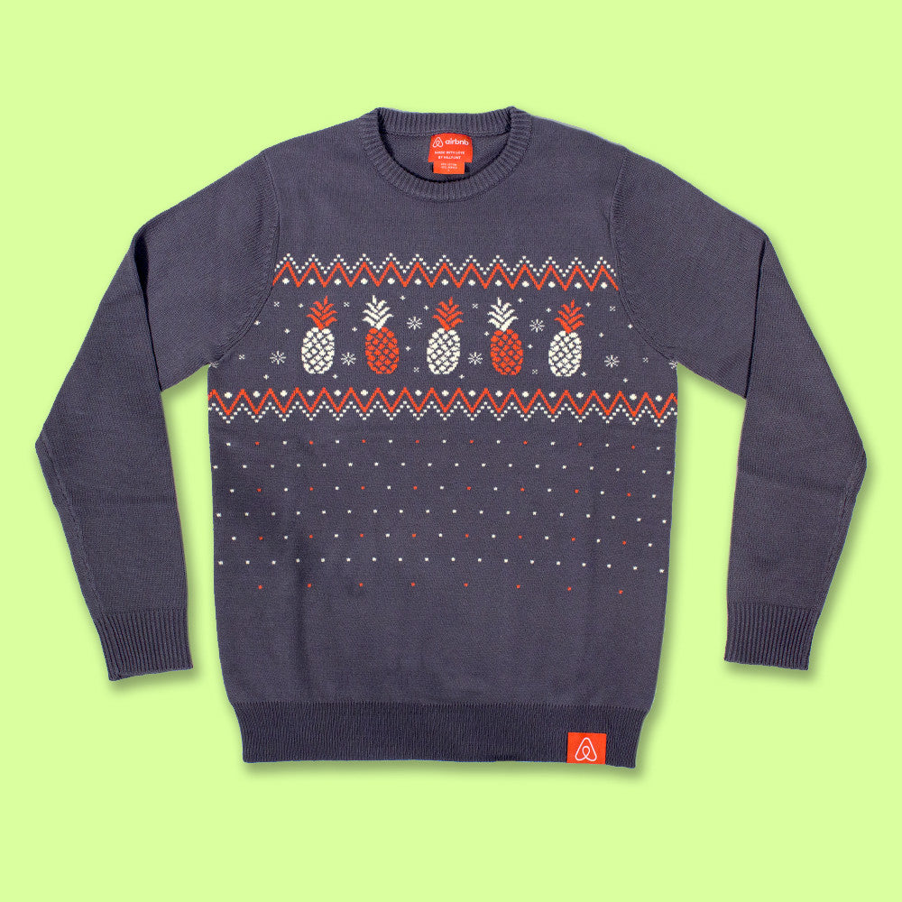 Holiday Unisex Sweater