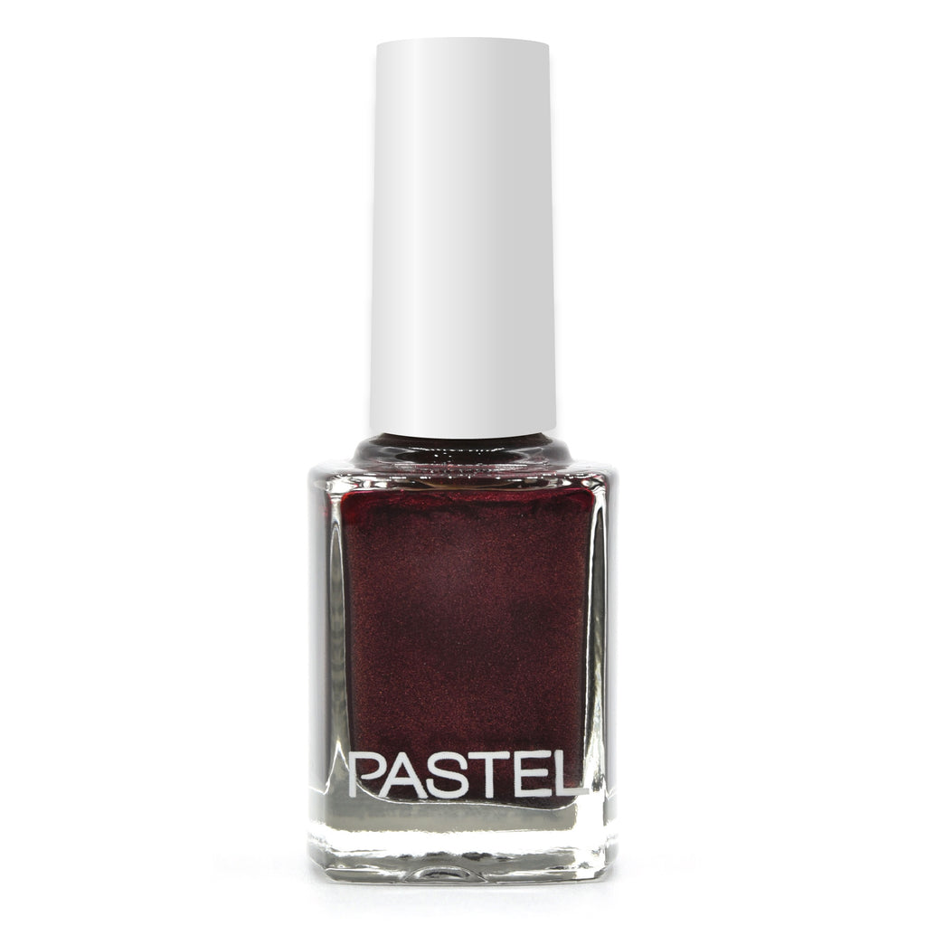 Pastel Nail Polish - 231 Glossy Seal Brown