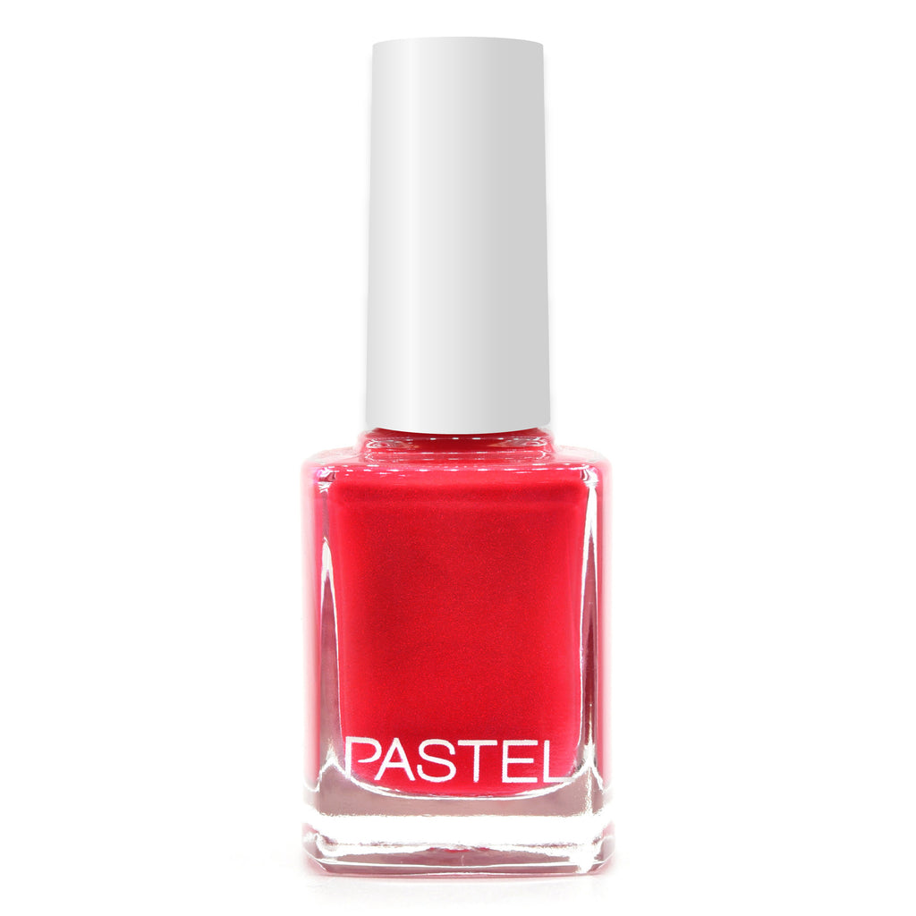 Pastel Hello Summer Nail Polish - 285 Red